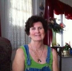 Kathie Jeffrey