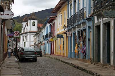 Mariana - Minas Gerais - Brasil