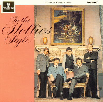 the Hollies ~ 1964b ~ In The Hollies Style