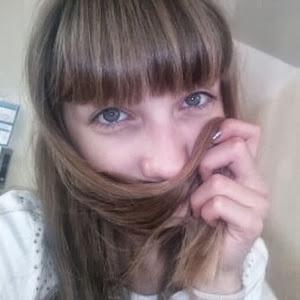 Ксения Аднагулова