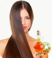 Облепиховое масло для роста волос