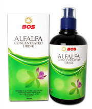 Alfalfa Concentrated Drink by PT. BOS
