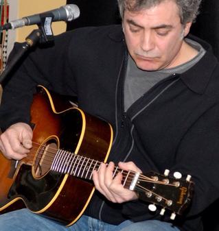 Todd Sharp