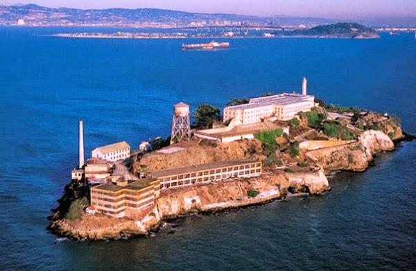 Prisión de Alcatraz, San Francisco