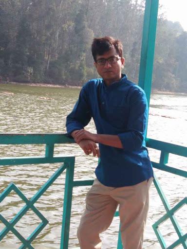 Nirmal Mehtha