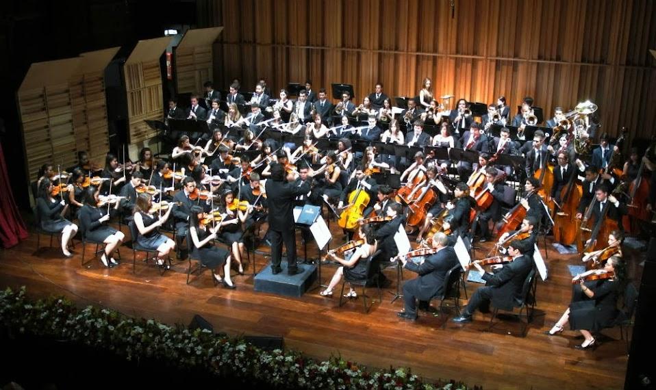 Fundación Orquesta Sinfónica Juvenil de Chacao celebra su 20º aniversario con programación especial