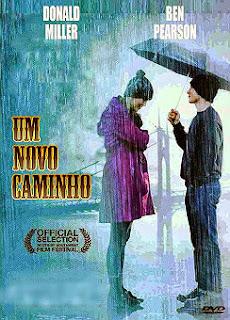 Filme Poster Um Novo Caminho DVDRip XviD & RMVB Dublado