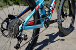 Ibis Mojo HD3 Enve Composite Complete Bike at twohubs.com