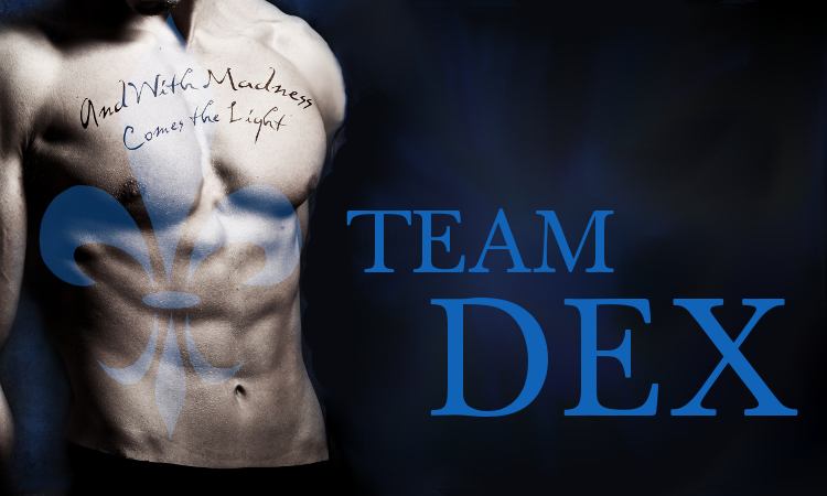 Team Dex: Experiment in Terror by Karina Halle