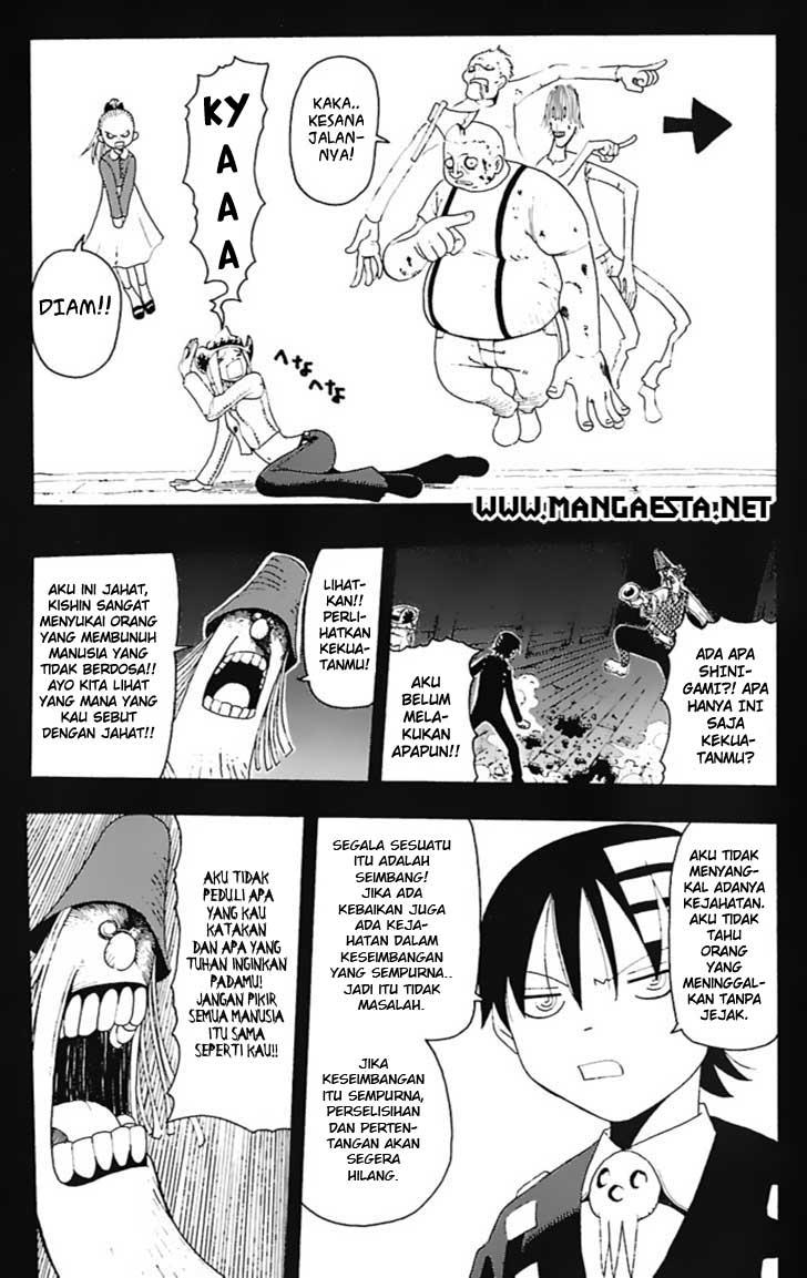 Dilarang COPAS - situs resmi www.mangacanblog.com - Komik soul eater 013 14 Indonesia soul eater 013 Terbaru 21|Baca Manga Komik Indonesia|Mangacan