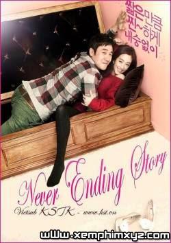 Chuyện Tình Bất Tận - Never Ending Story