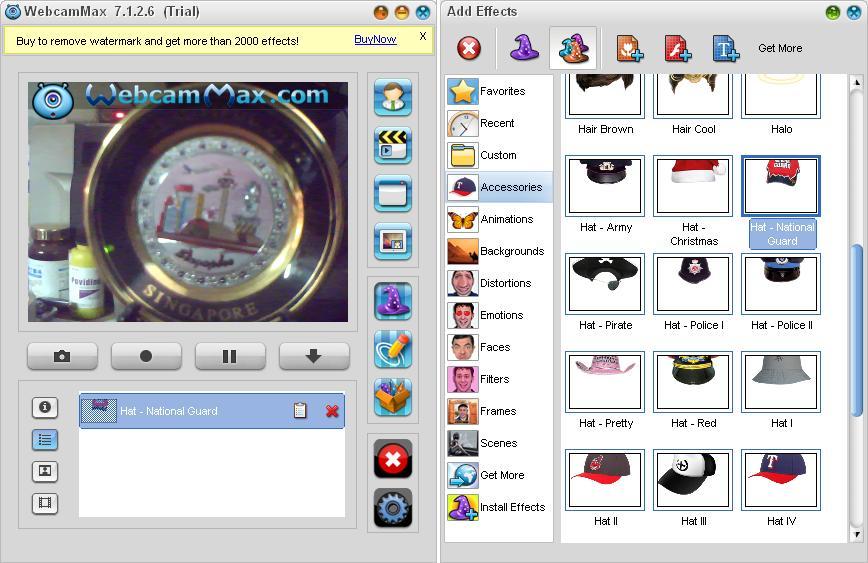 WebcamMax 03