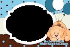 Ursinho marrom
