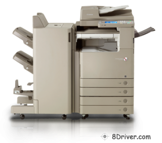Download Canon iR-ADV C2225 Printer Driver & launch