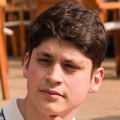Махмуд Гаратов