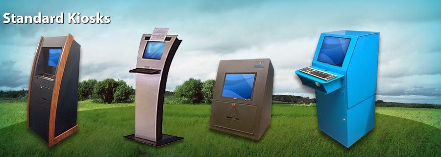 computer kiosk