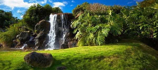 Princeville - Hawai