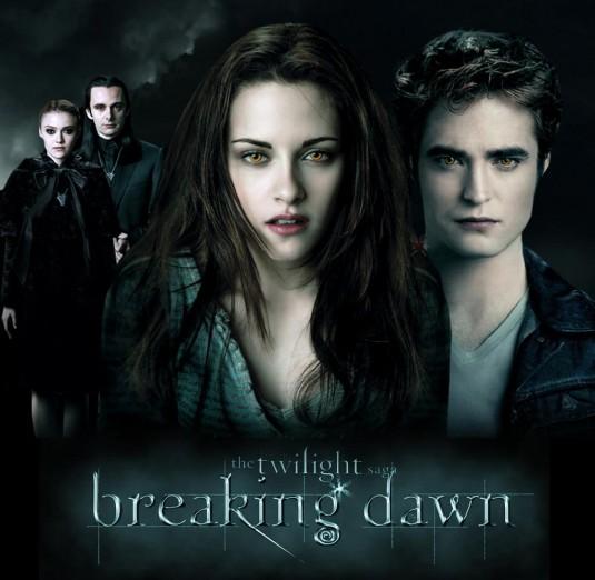 Twilight Saga Breaking Dawn Part 1 Download