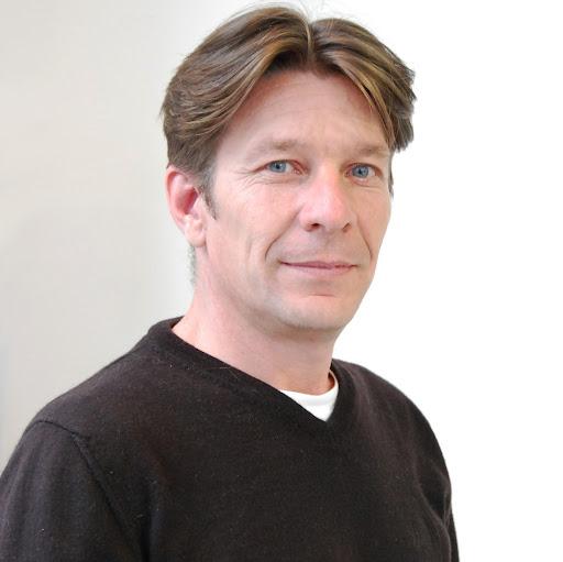 Anthony Robinson Avatar