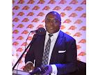 Michel Mutombo, Congolais vivant en France. Ph Droits tiers.