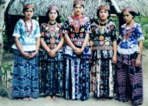 Pakaian Adat Sulawesi Tengah Pakaian Tradisional Sulawesi Tengah 300x216 Pakaian Adat Tradisional Indonesia