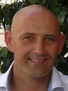Juan Antonio González Jara