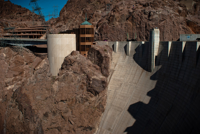 Great American Road Trip, cz.9 -- Hoover Dam..