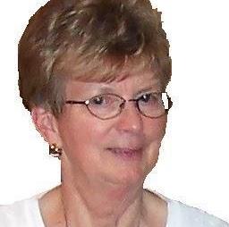 Mary Blank