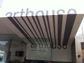 Austin Museum of Art - Arthouse at Jones Center