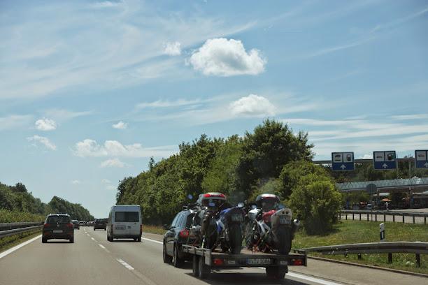 Евротур на своем авто Казань-...-Берлин-...-Римини и обратно - июль 2014 - 8400км(24 дня)