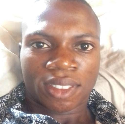 Poet Aondongu Andrew