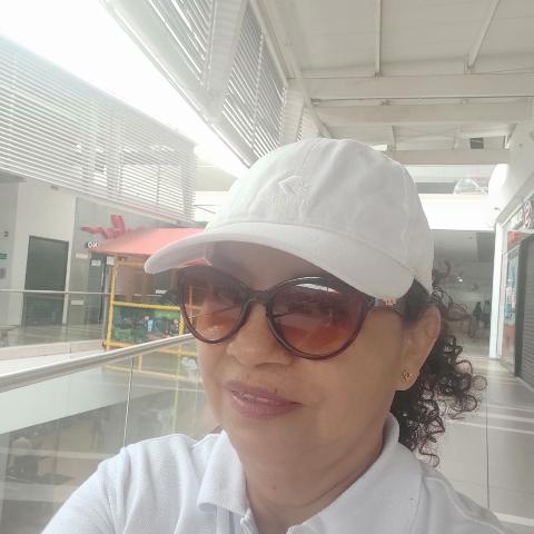 Carmenza Palma