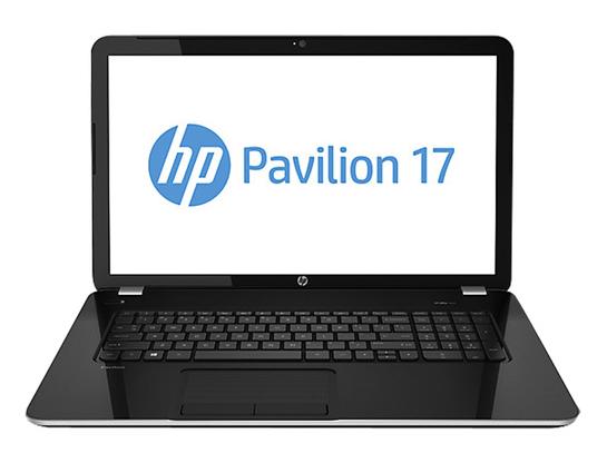 HP Pavilion 17-e083ed