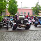 Kinderfahrt Freising 2011
