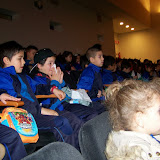 Audición en el Palau de la Música