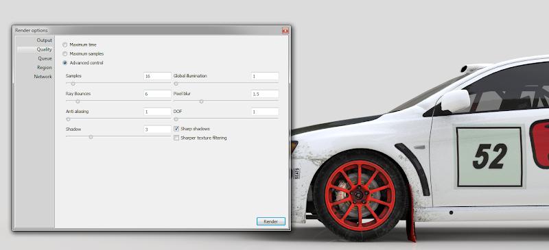 การเพิ่มลายรถใหม่ลงไปใน DiRT 3 และการทำภาพ Tiles ของรถ Newcar46
