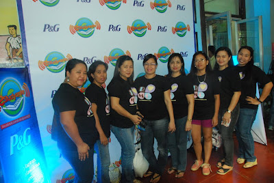 Pinay Mommies Community at e.Studyante