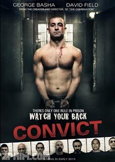 Tù Nhân - Convict (2014) Poster