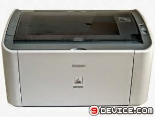 Canon LBP 2900 inkjet printer driver | Free down load and install