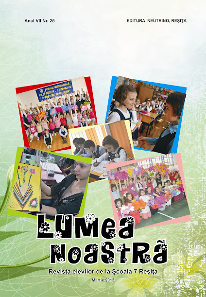 ed3_gimnaziu_lumea noastra_ŞCOALA GIMNAZIALĂ_nr 7_resita_CARAS-SEVERIN