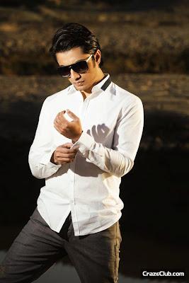 Pakistani Men Fashion,Ali Zafar's Photoshoot for Stoneage Spring Collection 2011