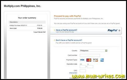 Multiply, online deals