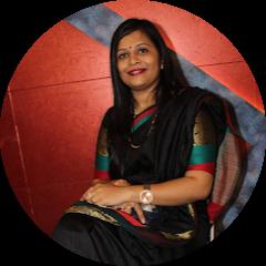 Komal Patel Avatar
