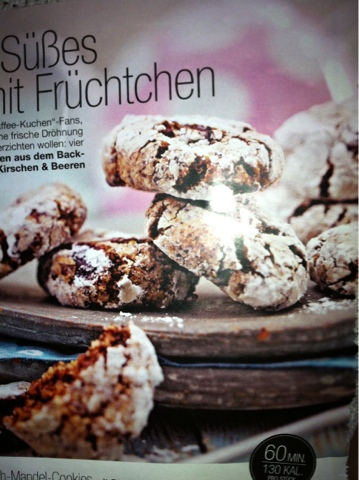 Kekse, Seelen-Food