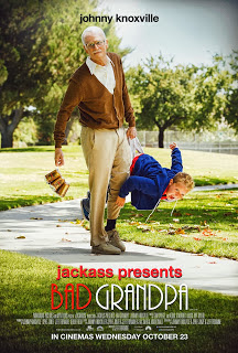 Jackass Presents: Bad Grandpa online