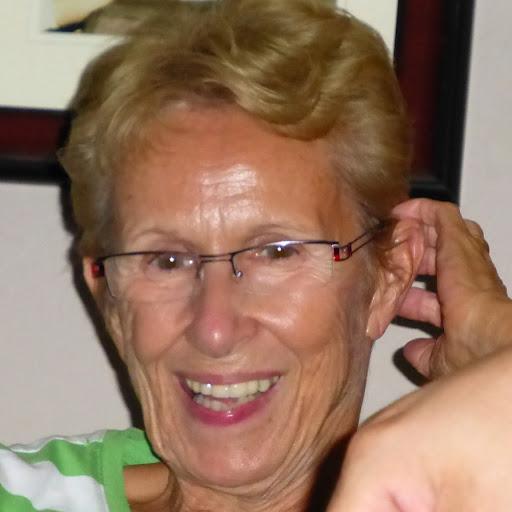Marelle Morrison