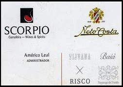 Scorpio - Neto Costa
