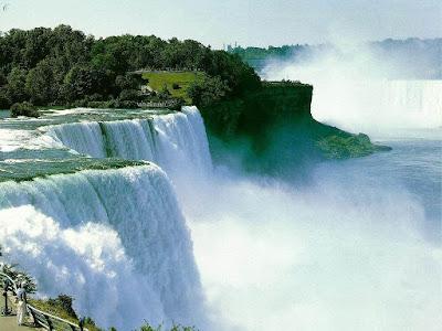Niagara Wallpaper