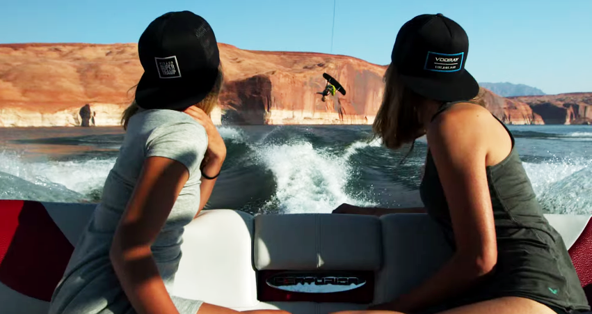 Fun Things at Water you must love to Try with Video