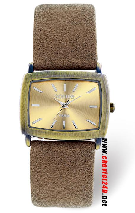 Đồng hồ thời trang Sophie Tania - WPU304